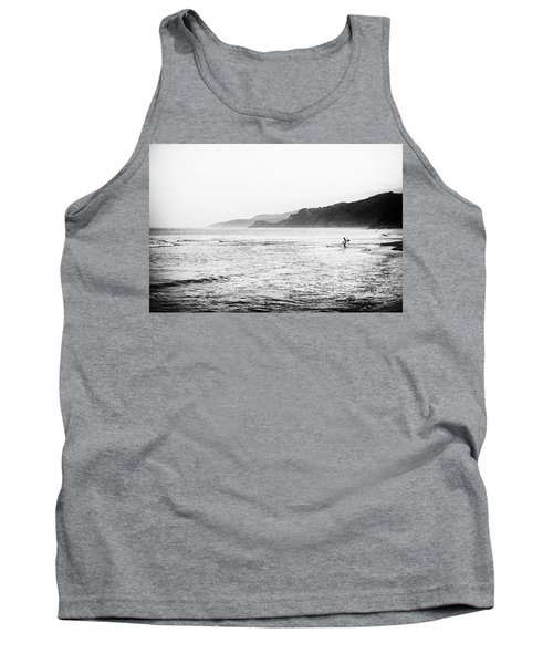 Ambitious Tank Top