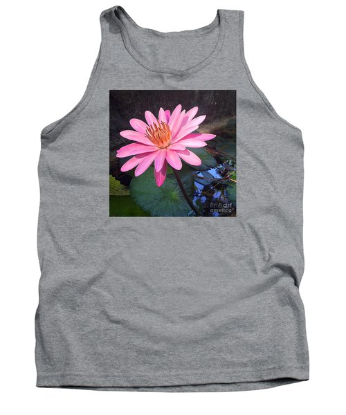 Full Bloom Tank Top