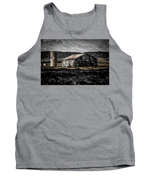 American Cylo - Lancaster, California  Tank Top