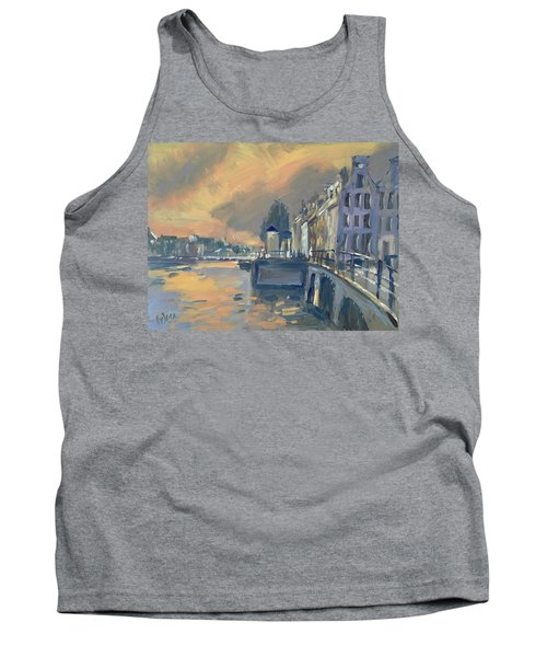 Amsterdm Morning Light Amstel Tank Top
