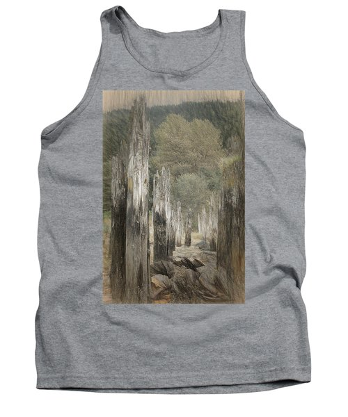 An Other Time Tank Top