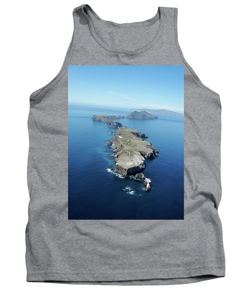 Anacapa Island Tank Top
