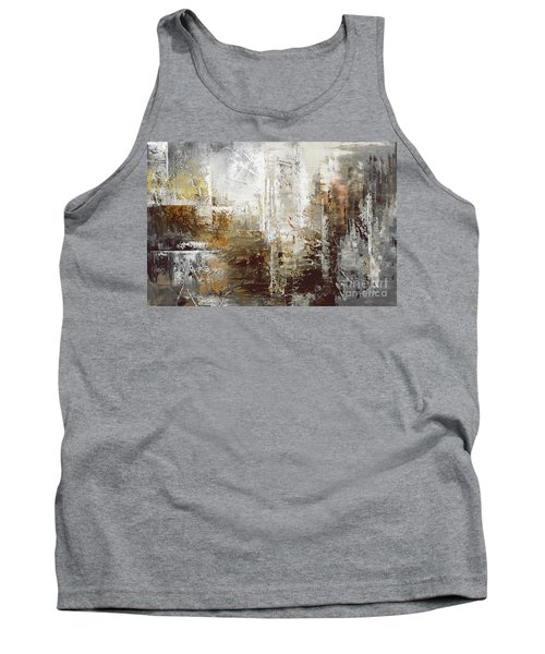 Ancient Archives Tank Top