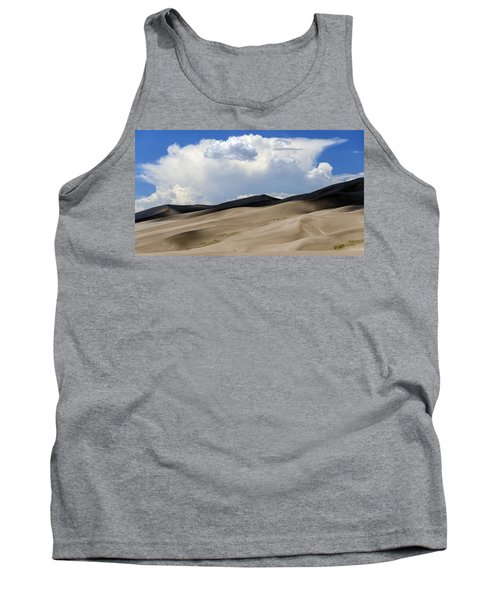 And Then The Storm Tank Top