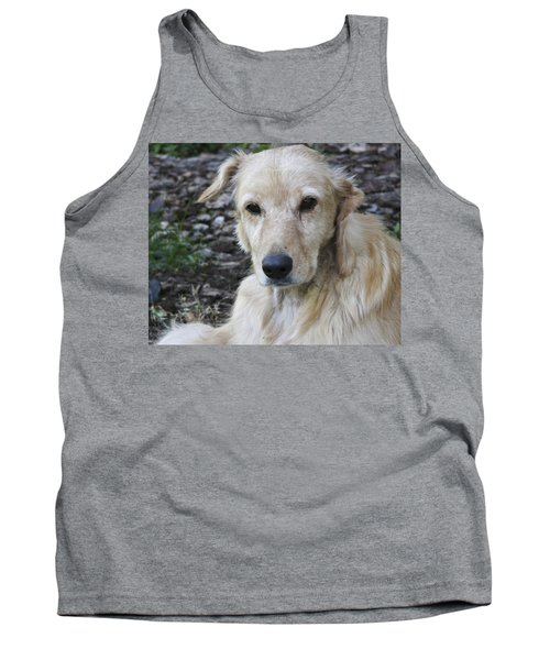 Angel A Rescue #2 Tank Top