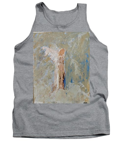 Angel Out Of Nowhere Tank Top
