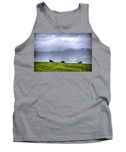 Animals Livestock-03 Tank Top