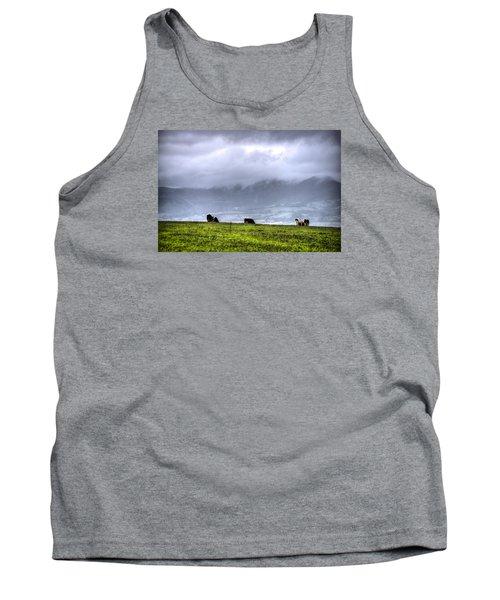 Animals Livestock-03 Tank Top
