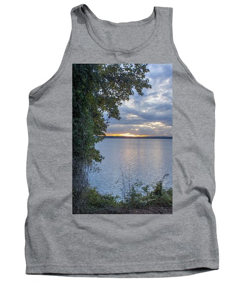 Another Day Tank Top by Ricky Dean