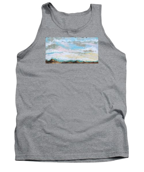 Another Kiss Tank Top