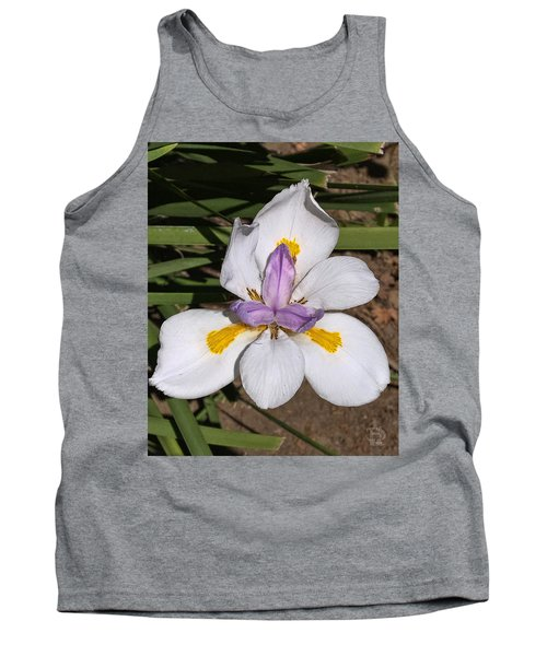 Another Lily Tank Top by Daniel Hebard