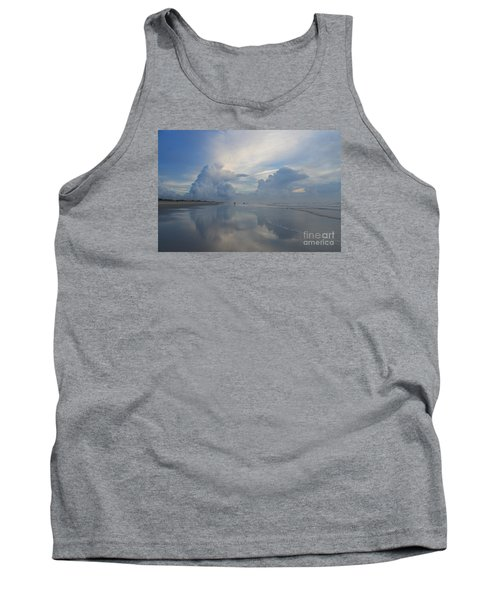 Another World Tank Top by LeeAnn Kendall