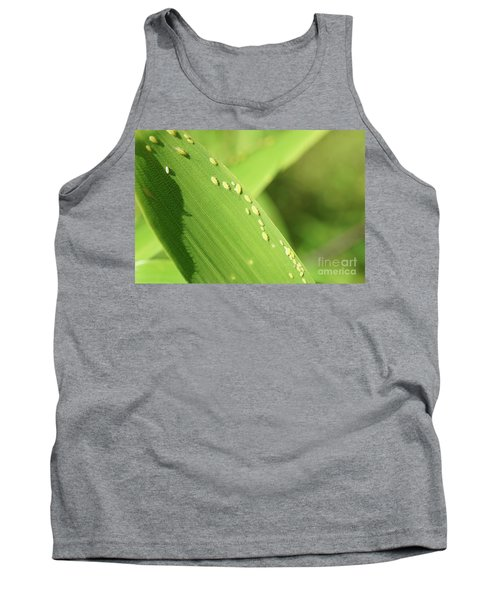 Aphid Family Tank Top