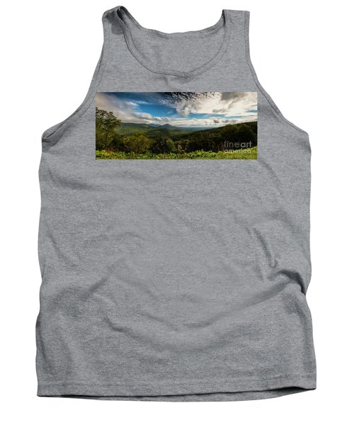 Appalachian Foothills Tank Top