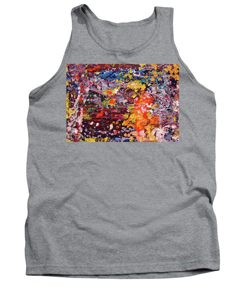 Aquarium Tank Top