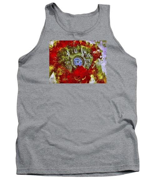 Iron Man 2 Tank Top