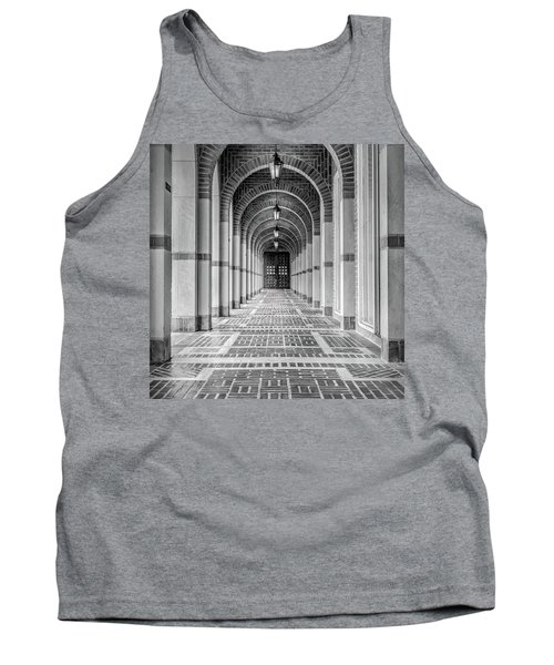Arched Walkway Tank Top