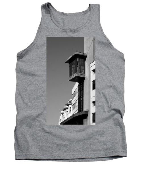 Architecture Tank Top