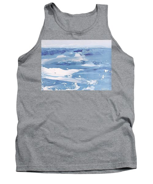 Arctic Ocean Tank Top