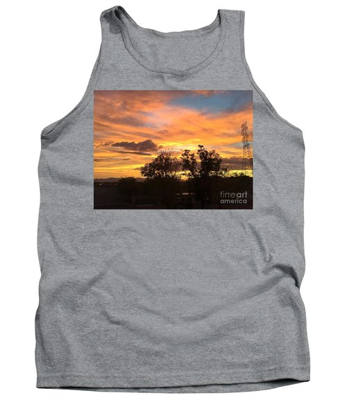 Arizona Awesome Tank Top by Anne Rodkin