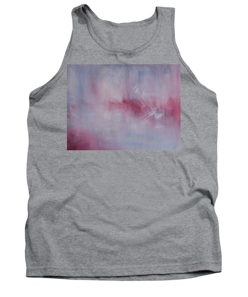 Art Is Not The Truth Tank Top by Min Zou