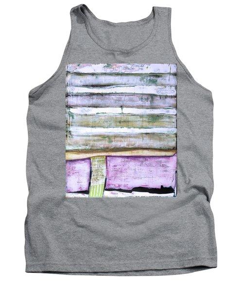 Art Print Abstract 93 Tank Top