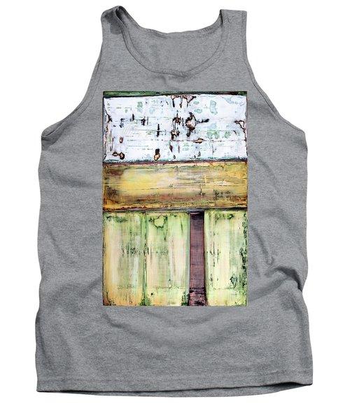 Art Print Abstract 52 Tank Top