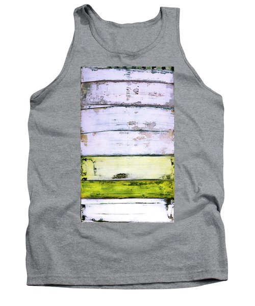 Art Print Abstract 11 Tank Top