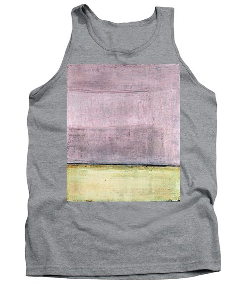 Art Print Abstract 15 Tank Top