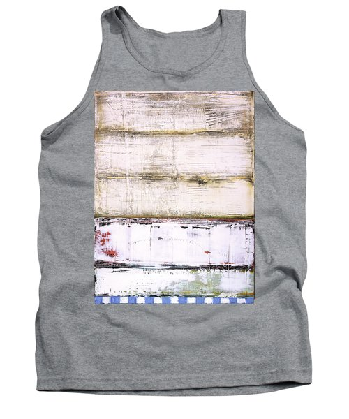 Art Print Abstract 25 Tank Top