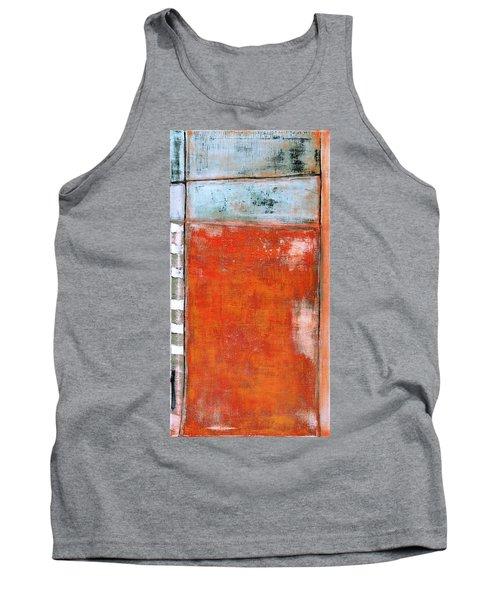Art Print Abstract 8 Tank Top