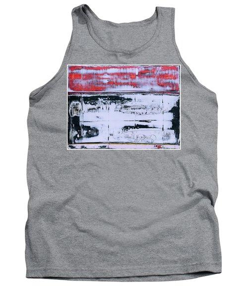 Art Print Abstract 99 Tank Top