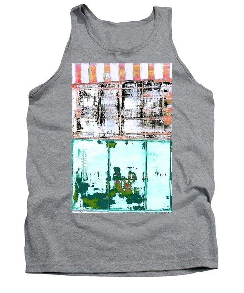 Art Print Carneval Tank Top