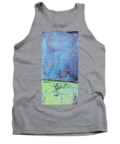 Art Print Sierra 14 Tank Top