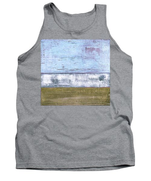 Art Print Sierra 2 Tank Top