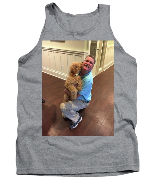 Artists Love Tank Top