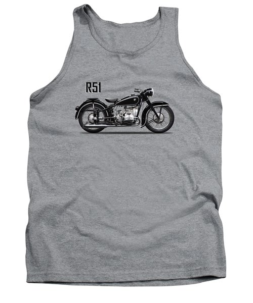 The R51 Motorcycle Tank Top