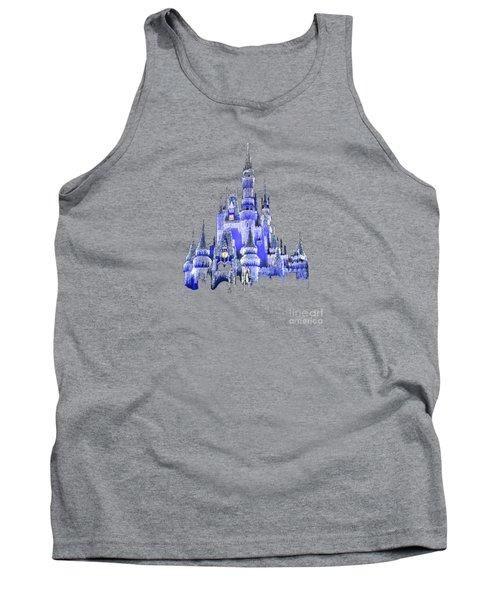 Magic Kingdom Tank Top