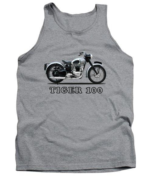 The Tiger 100 1949 Tank Top
