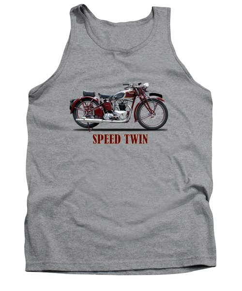 Speed Twin 1939 Tank Top