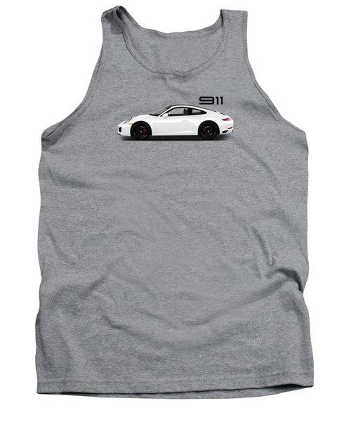 911 Carrera S Tank Top