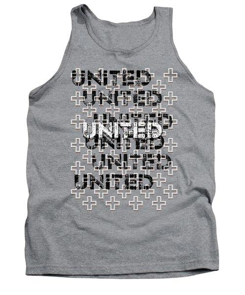 United Tank Top