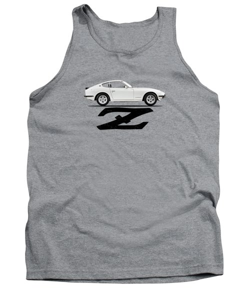 The 240 Z Tank Top