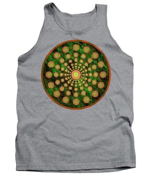 Mandala Radium 1 Tank Top