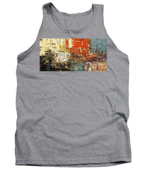 Artylicious Tank Top