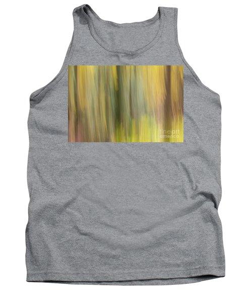 Aspen Blur #2 Tank Top