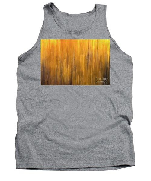 Aspen Blur #5 Tank Top