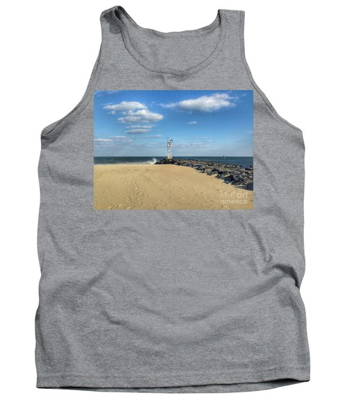 At The Inlet Tank Top