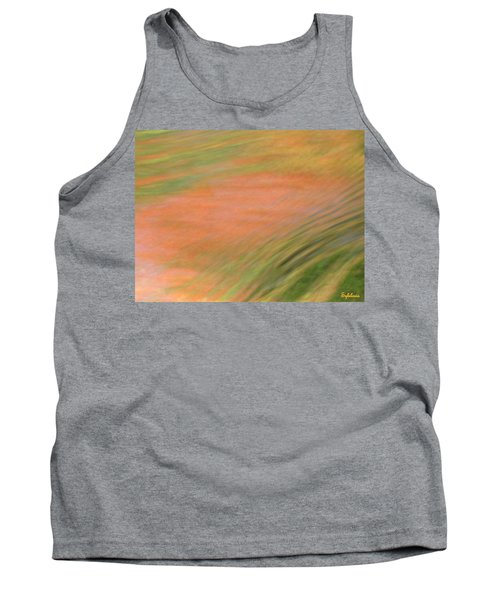 At The Subtle Feeling Level Tank Top