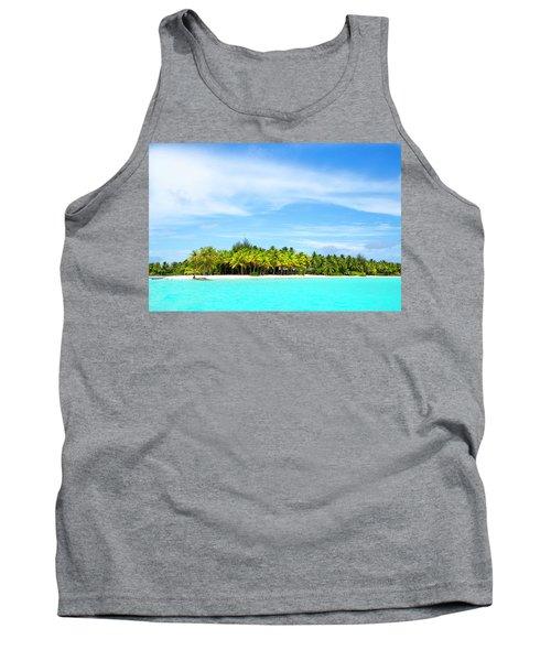 Atoll Tank Top